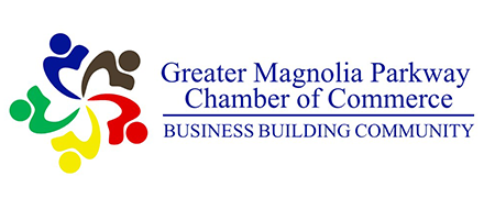 Greater Magnolia Parkway Chamber of Commerce Logo